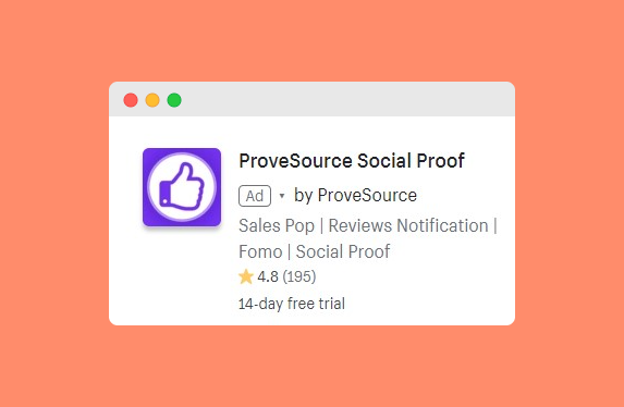 real social proof